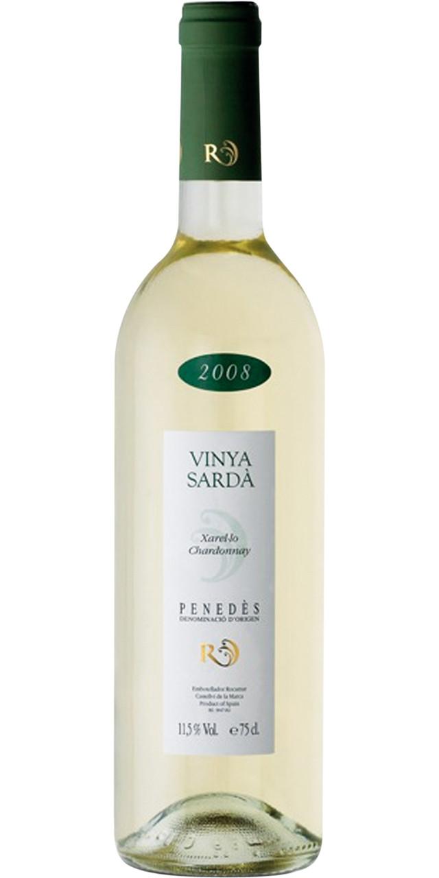 Vinya Sardà blanc