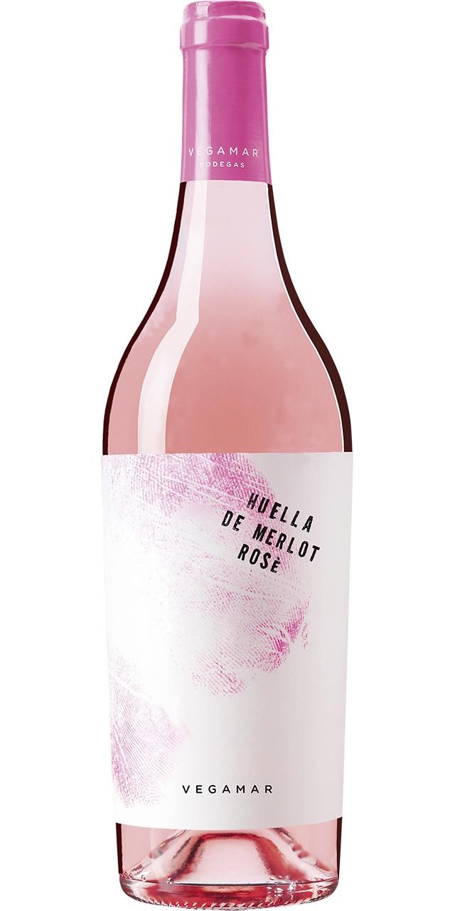 Vegamar rosat merlot