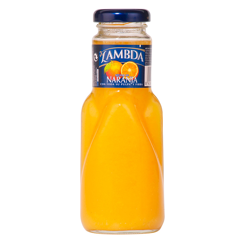 Lambda taronja sin 250 24u