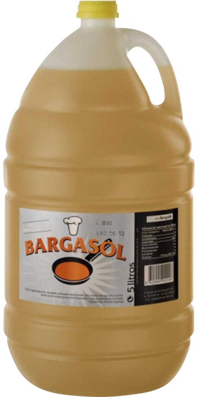 Bargasol oli gira-sol alt oleic