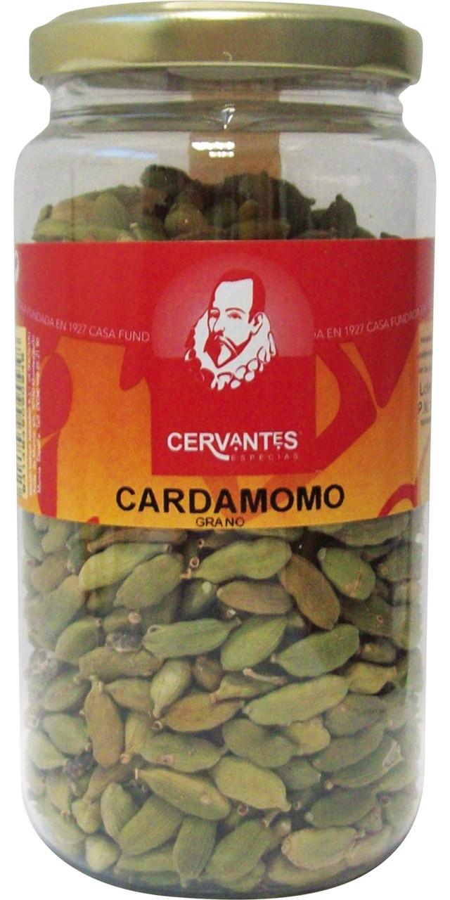 Cardamom en gra Cervantes