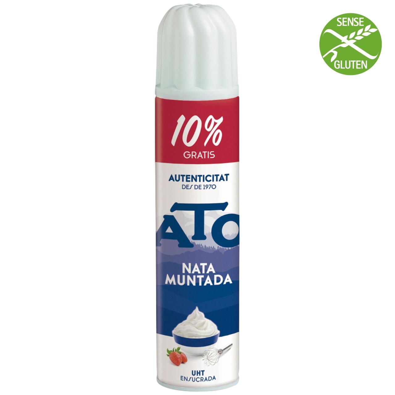 Nata Ato esprai 250 gr +10% gratis