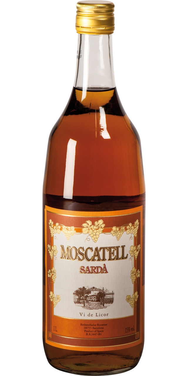 Moscatell Sardà