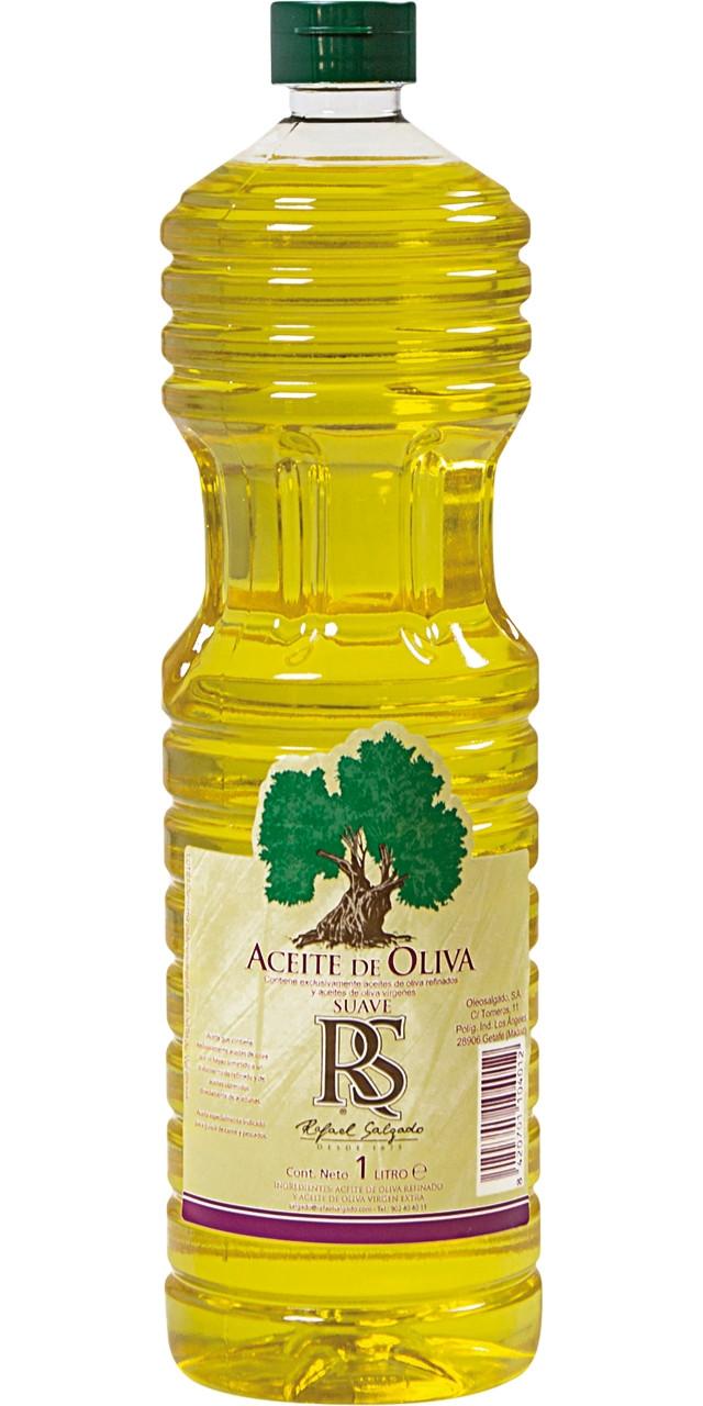 Rs oli d'oliva suau 0,4º