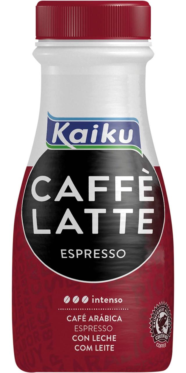 Kaiku Caffe Latte espresso