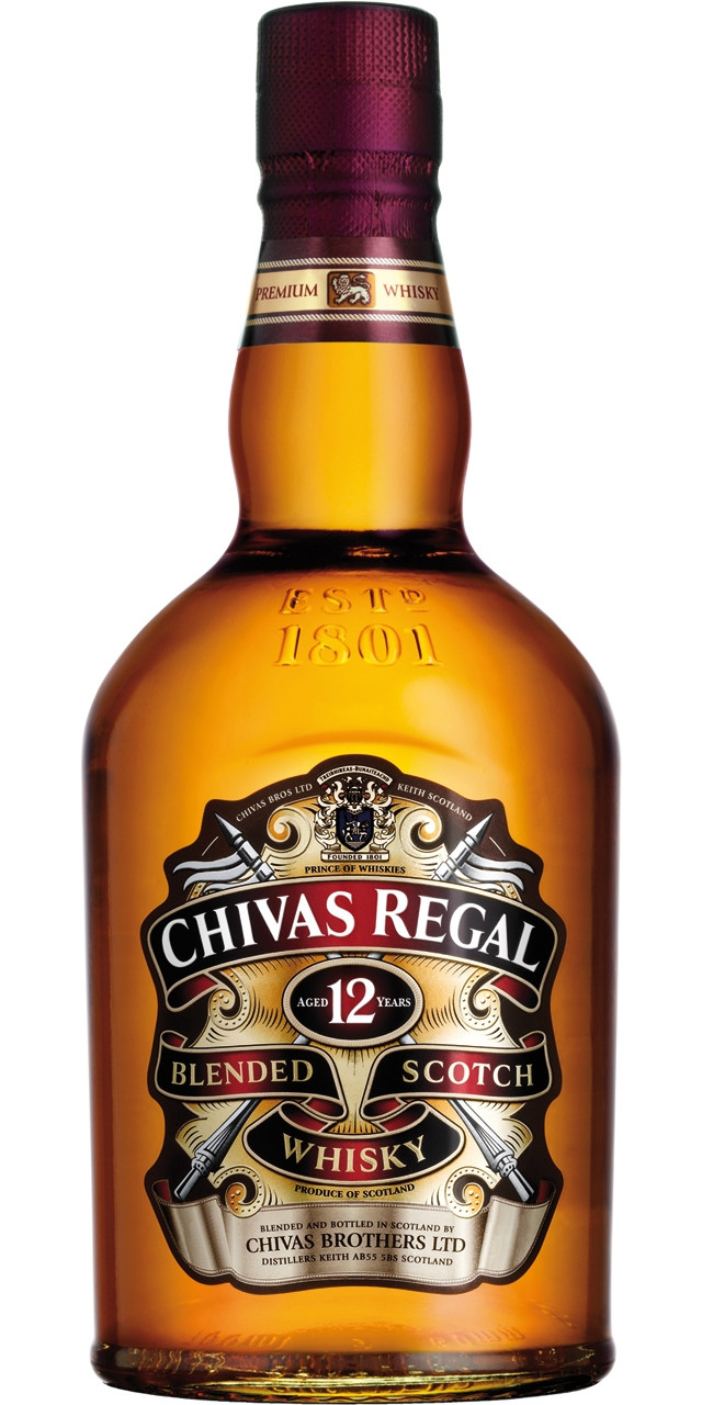 Chivas 12 anys