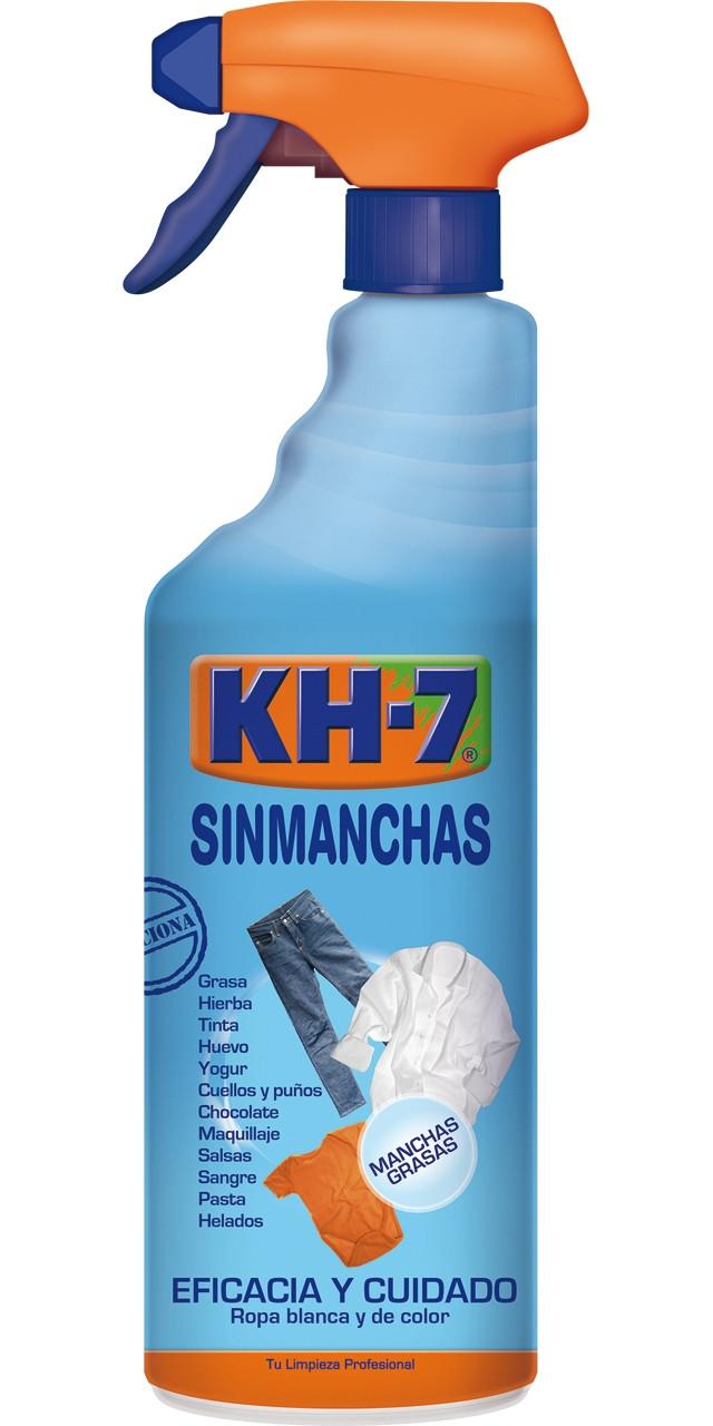 Kh-7 sense taques pulveritzador