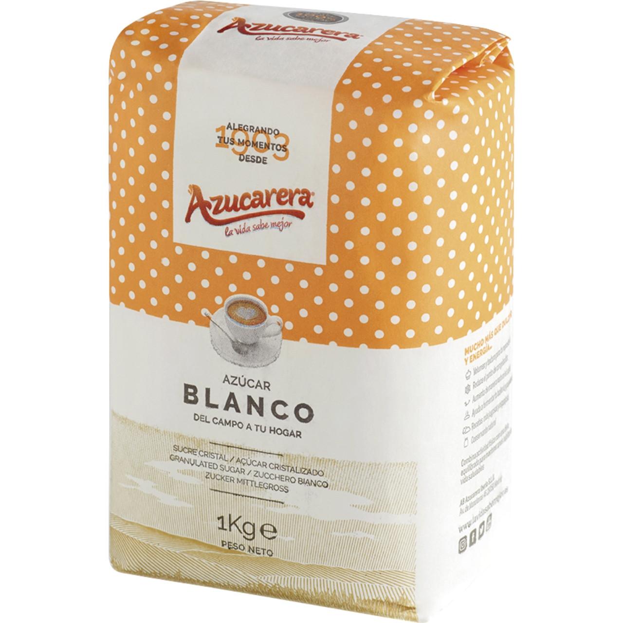 Sucre Azucarera bossa paper