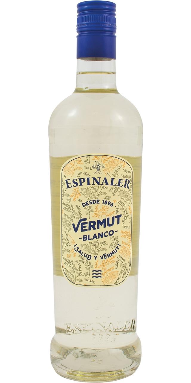 Espinaler-vermut blanc