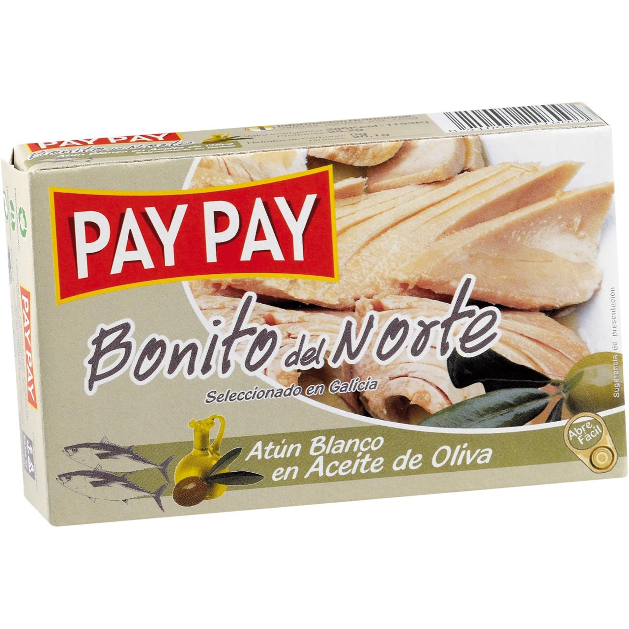 Bonitol oli oliva ol120 pay pay f.o.