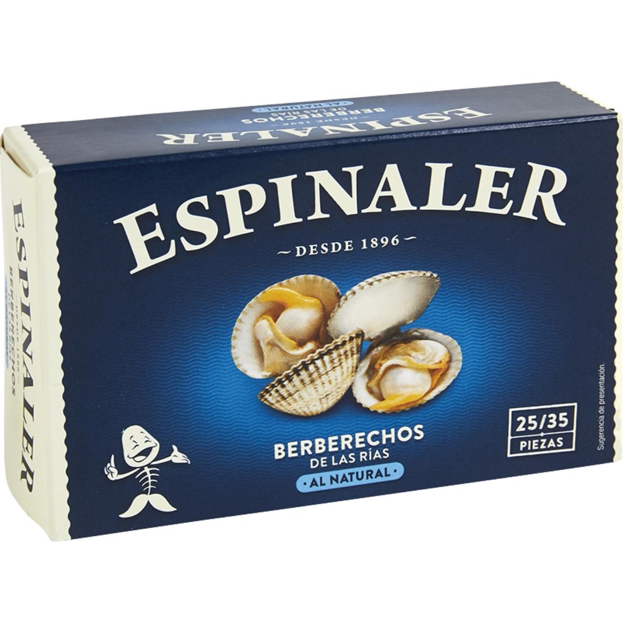 Espinaler-escopinyes ol120 25/35