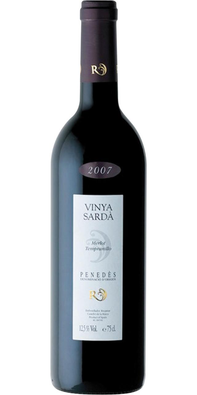 Vinya Sardà negre