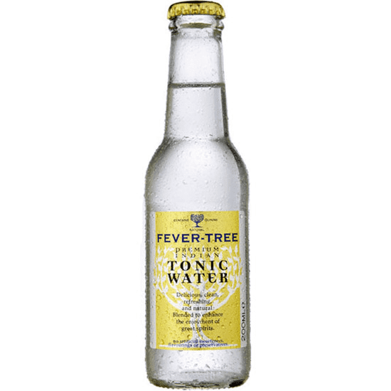 Fever-tree indian tonic