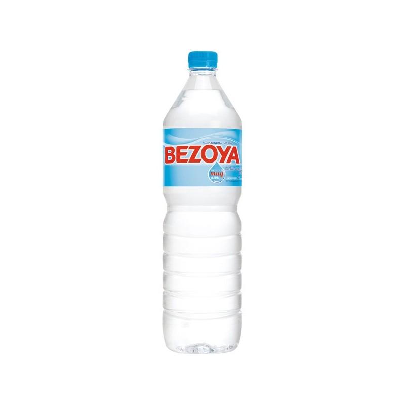 Bezoya pack