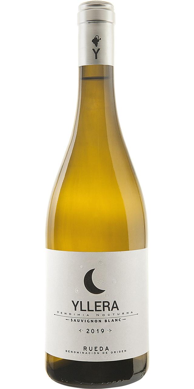 Yllera blanc sauvignon D.O Rueda
