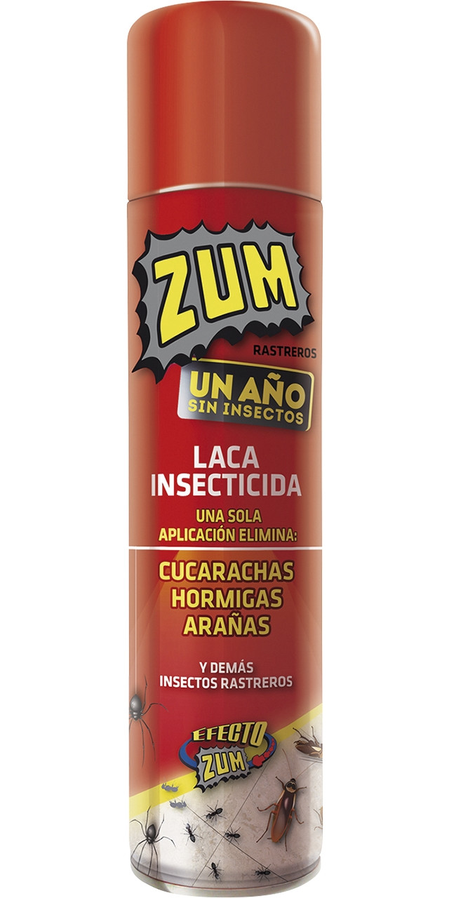Insecticida zum 1 any especial escarabats