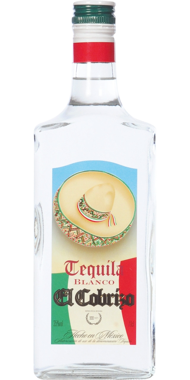 Tequila especial hostaleria