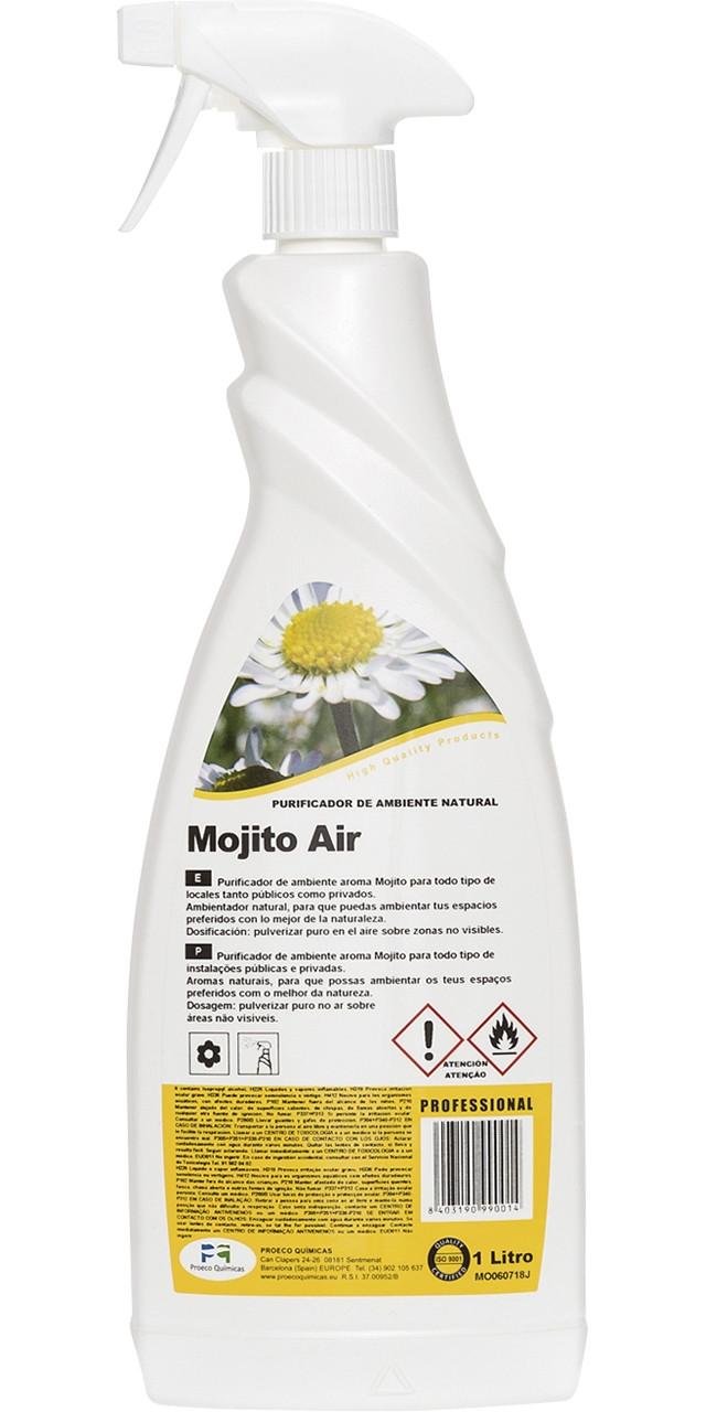 Mojito air ambientador