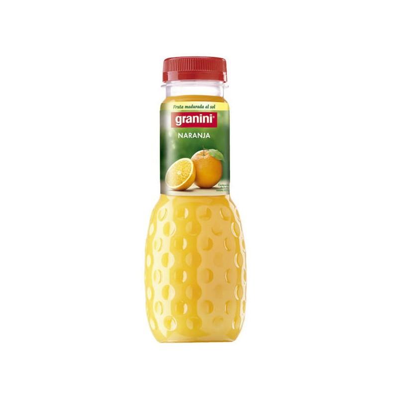 Granini nèctar taronja pet