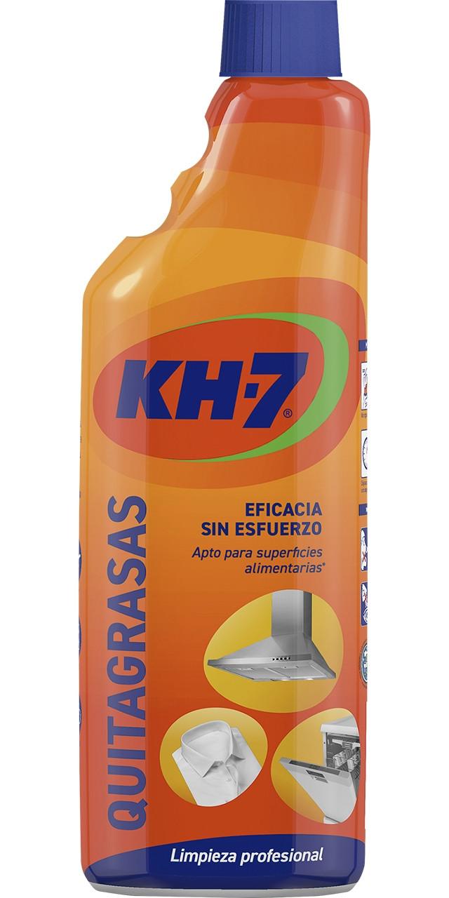 Kh-7 desengreixant recanvi