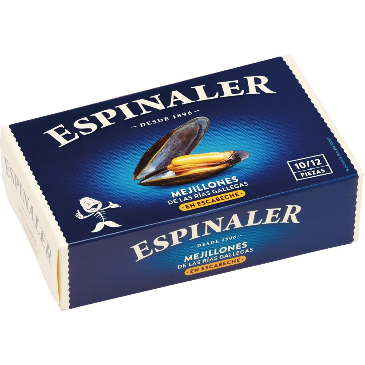 Espinaler-musclos escabetx ol120 10/12