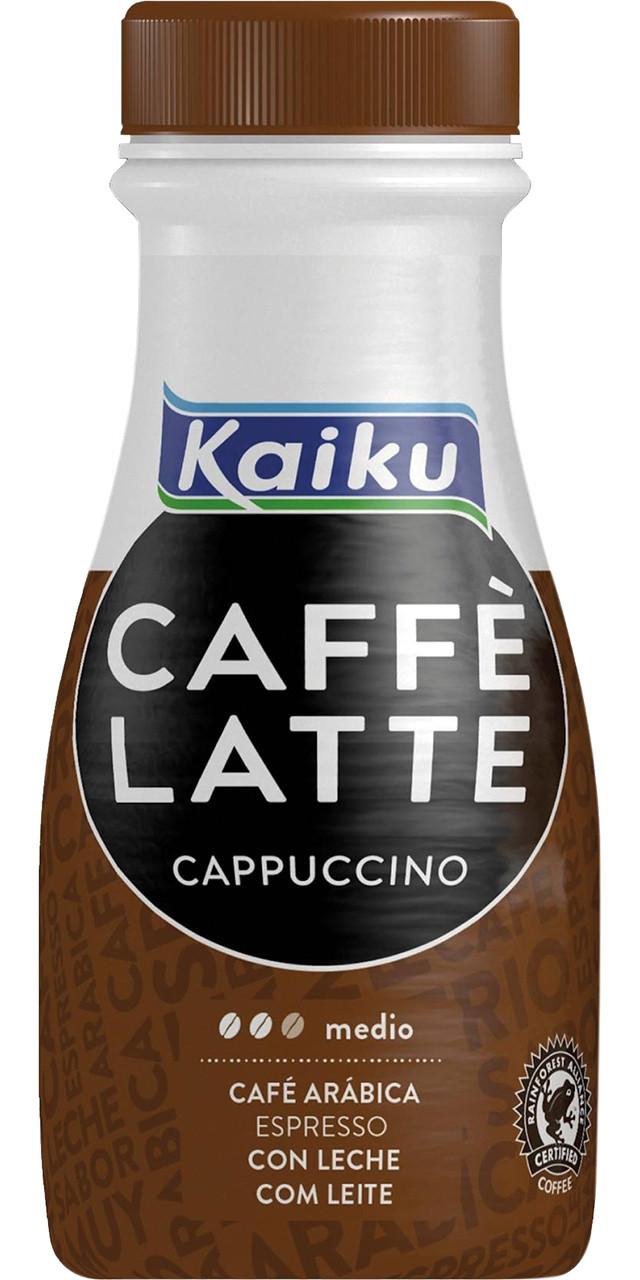 Kaiku Caffe Latte cappuccino