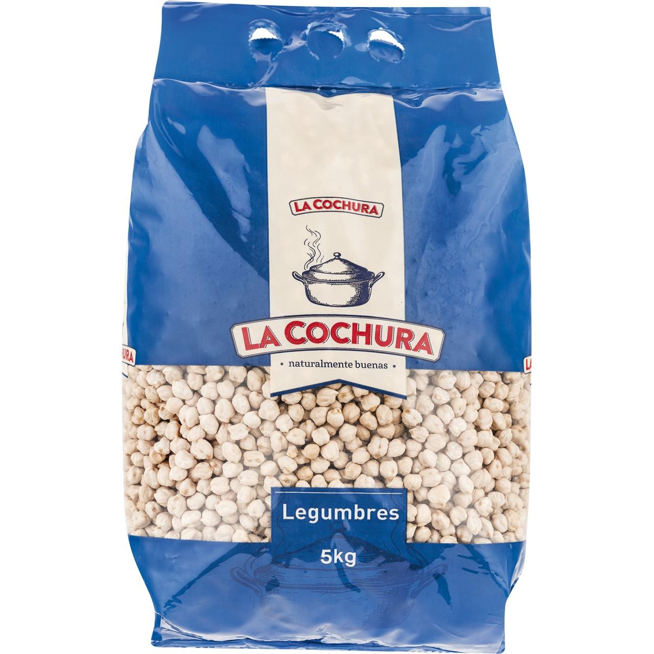 Cigró La Cochura