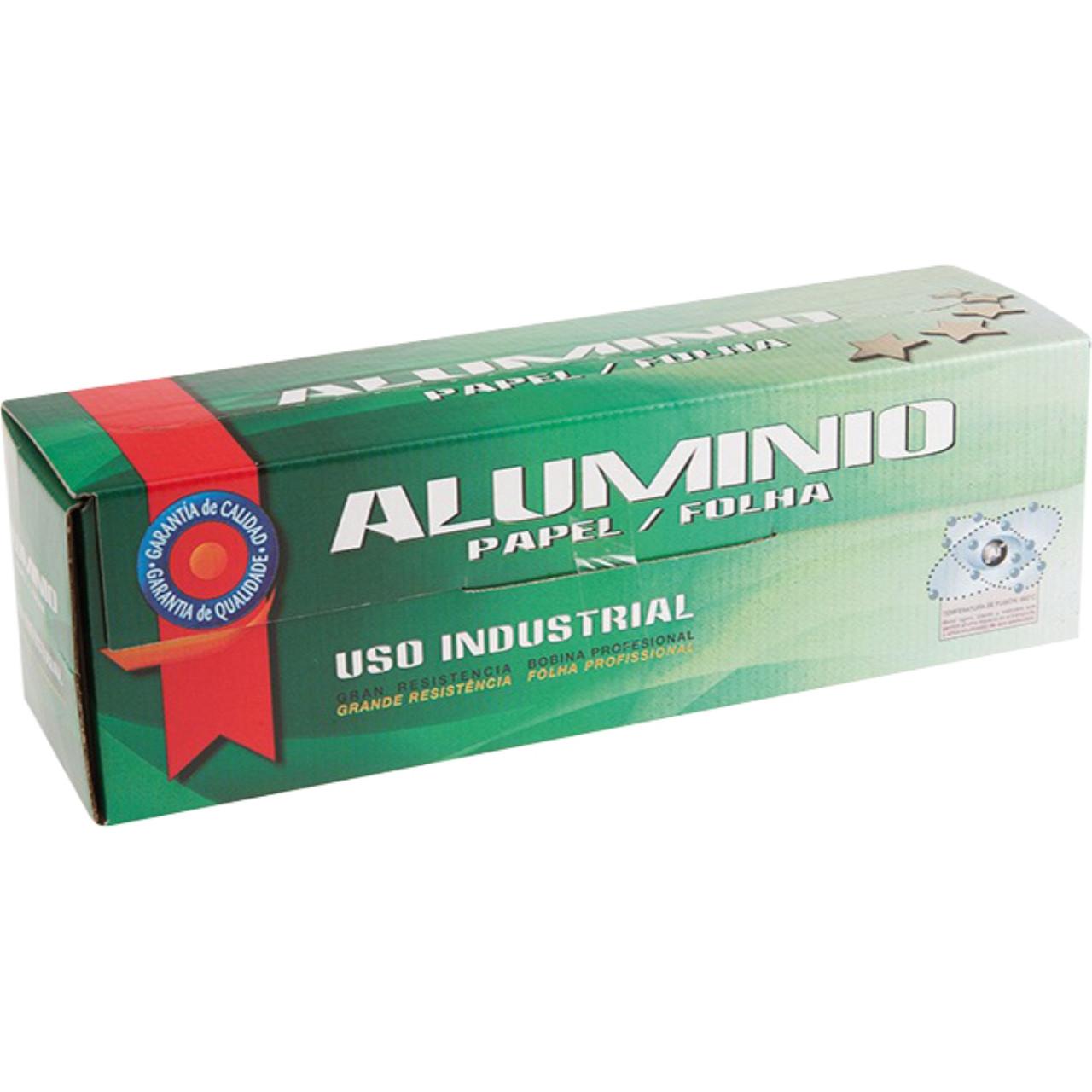 Alumini 11 micres 30x200