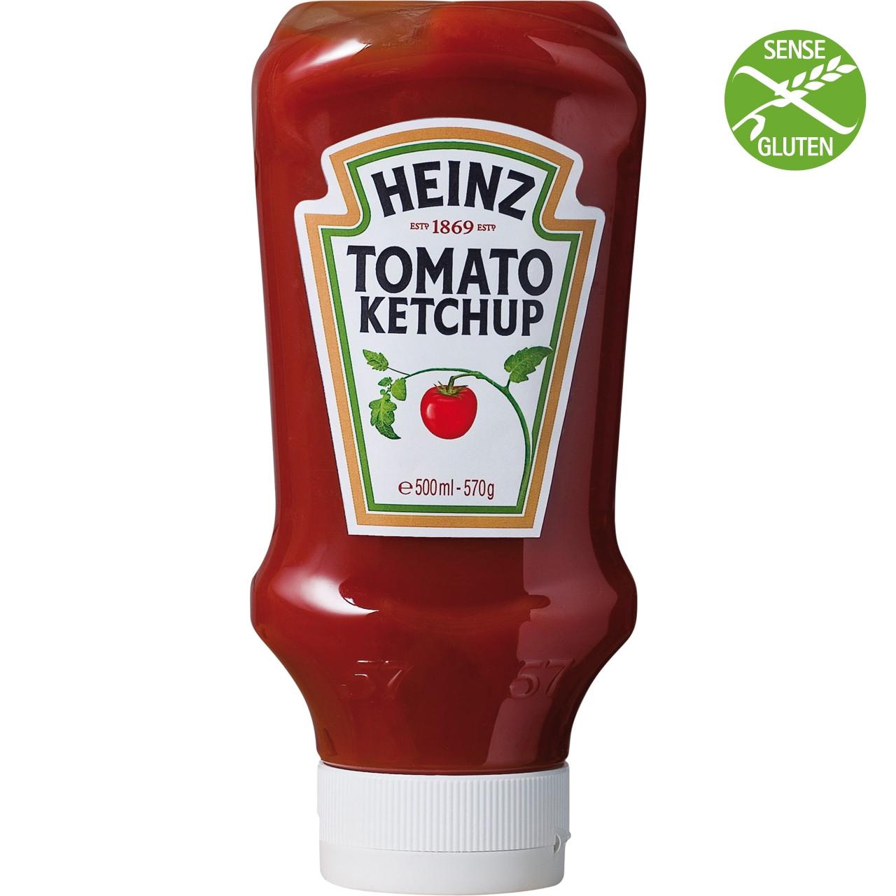 Quetxup Heinz