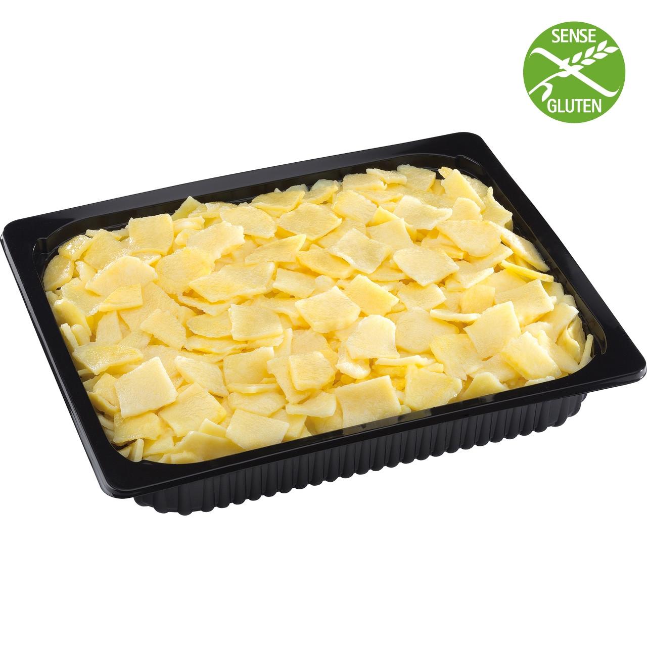 Carretilla-truita de patata amb ceba
