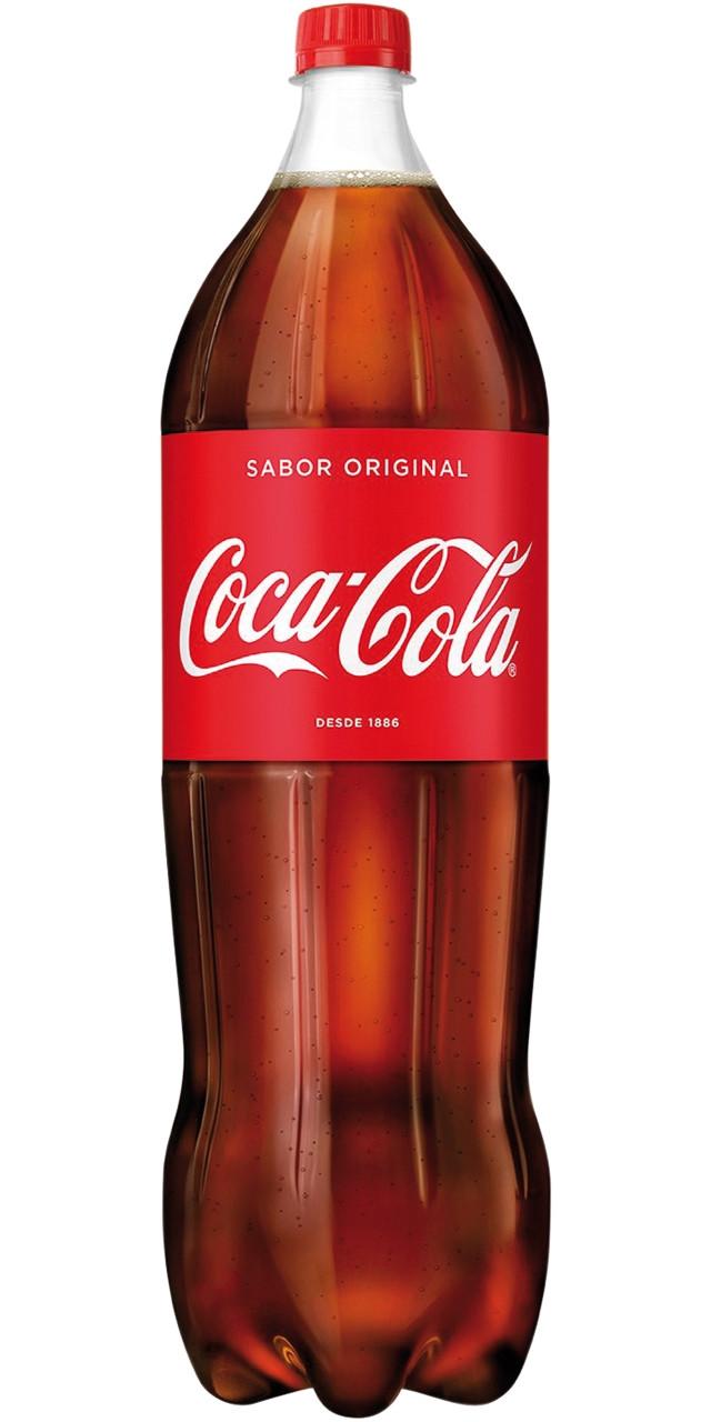 Coca cola 2 l.