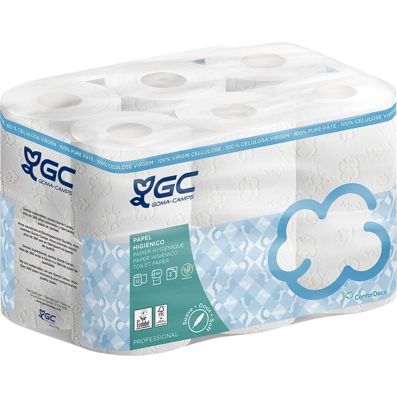 Higiènic gc 2c. standard