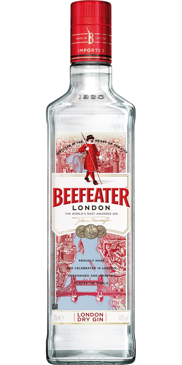 Beefeater 70 cl (i)