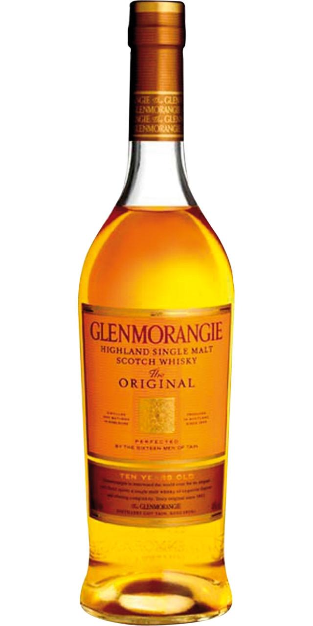 Glenmorangie malta