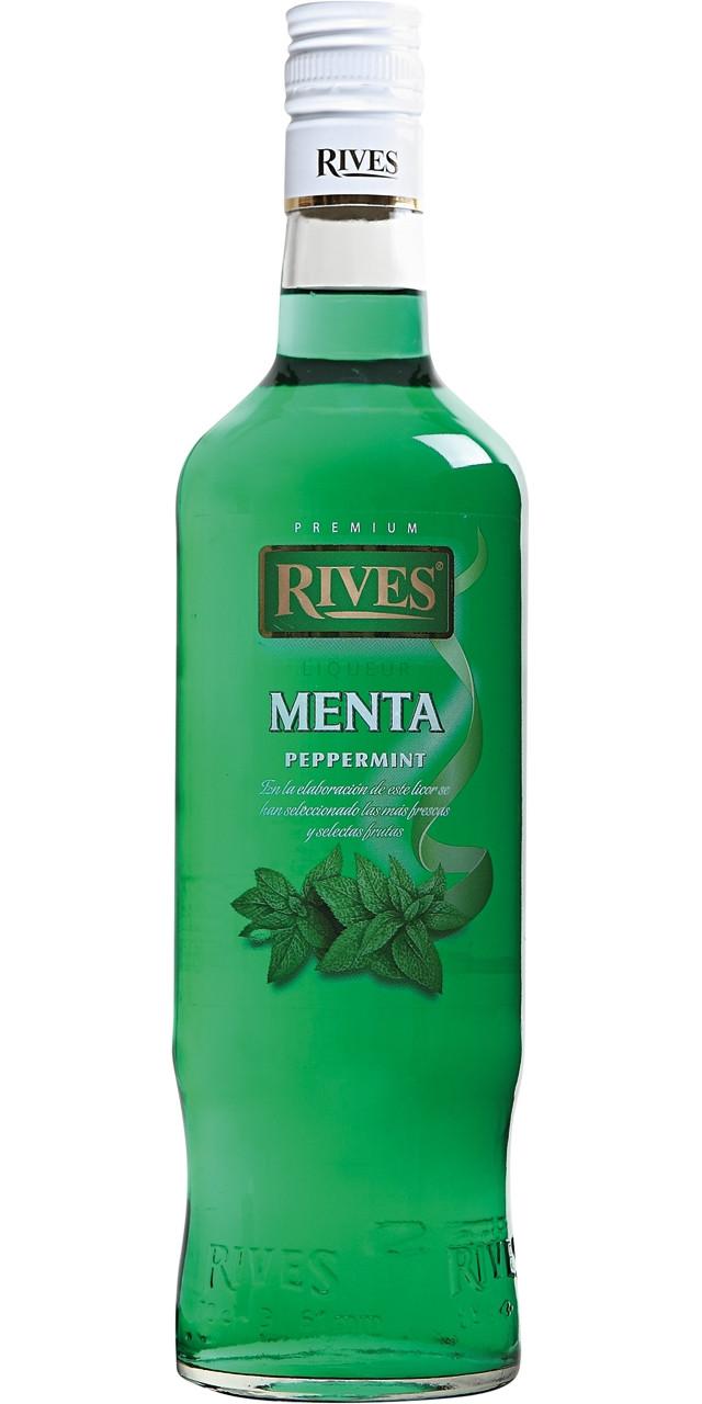 Menta Rives