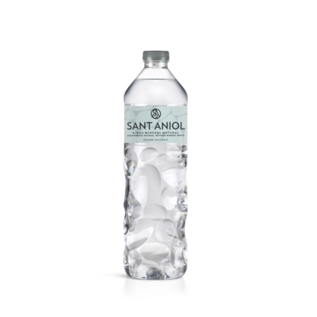 Sant Aniol litre plàstic