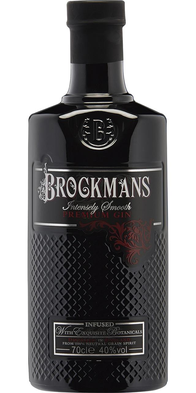 Brockmans 70 cl(r) - ginebra