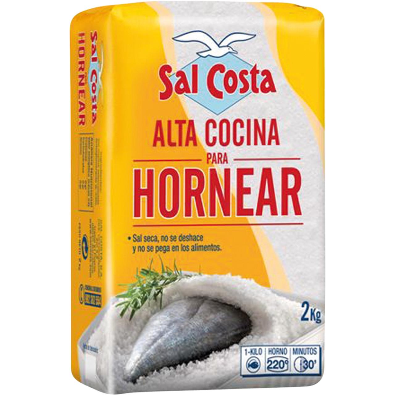 Sal Costa alta cuina