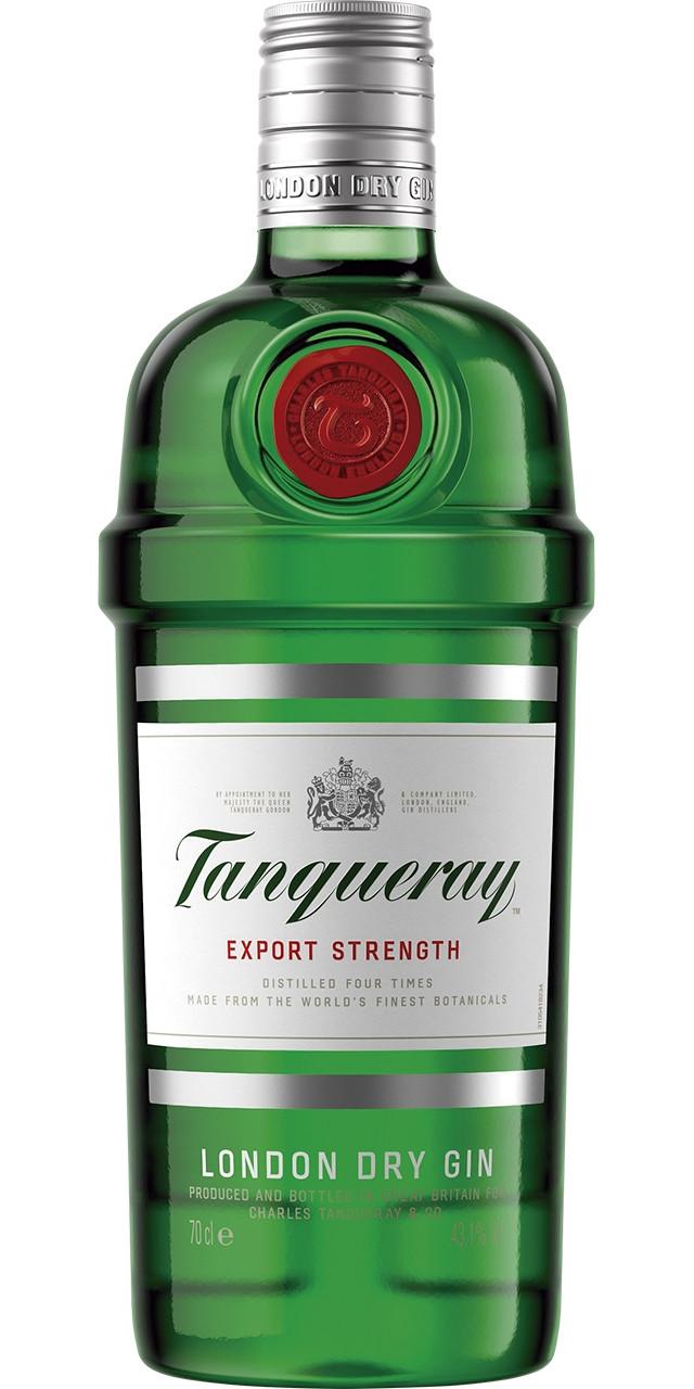 Tanqueray 70cl (i)