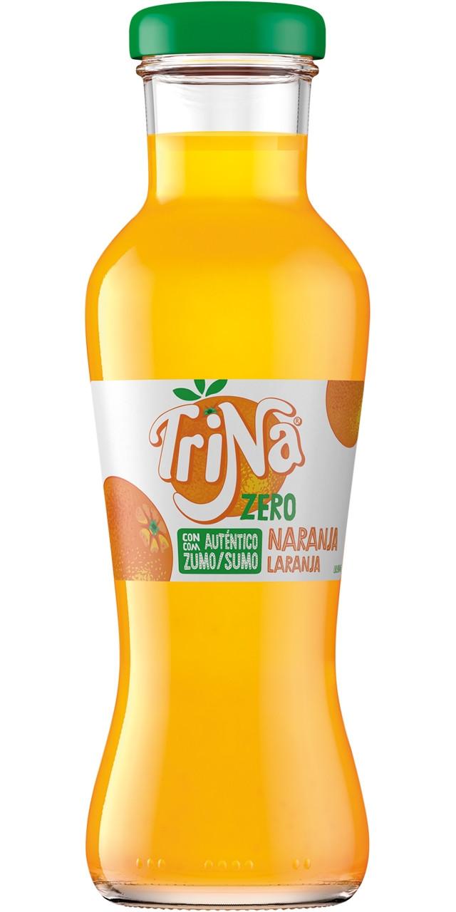 Trina taronja 250 s/r 24u