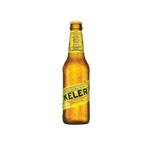 Keler 1/3 envàs retornable