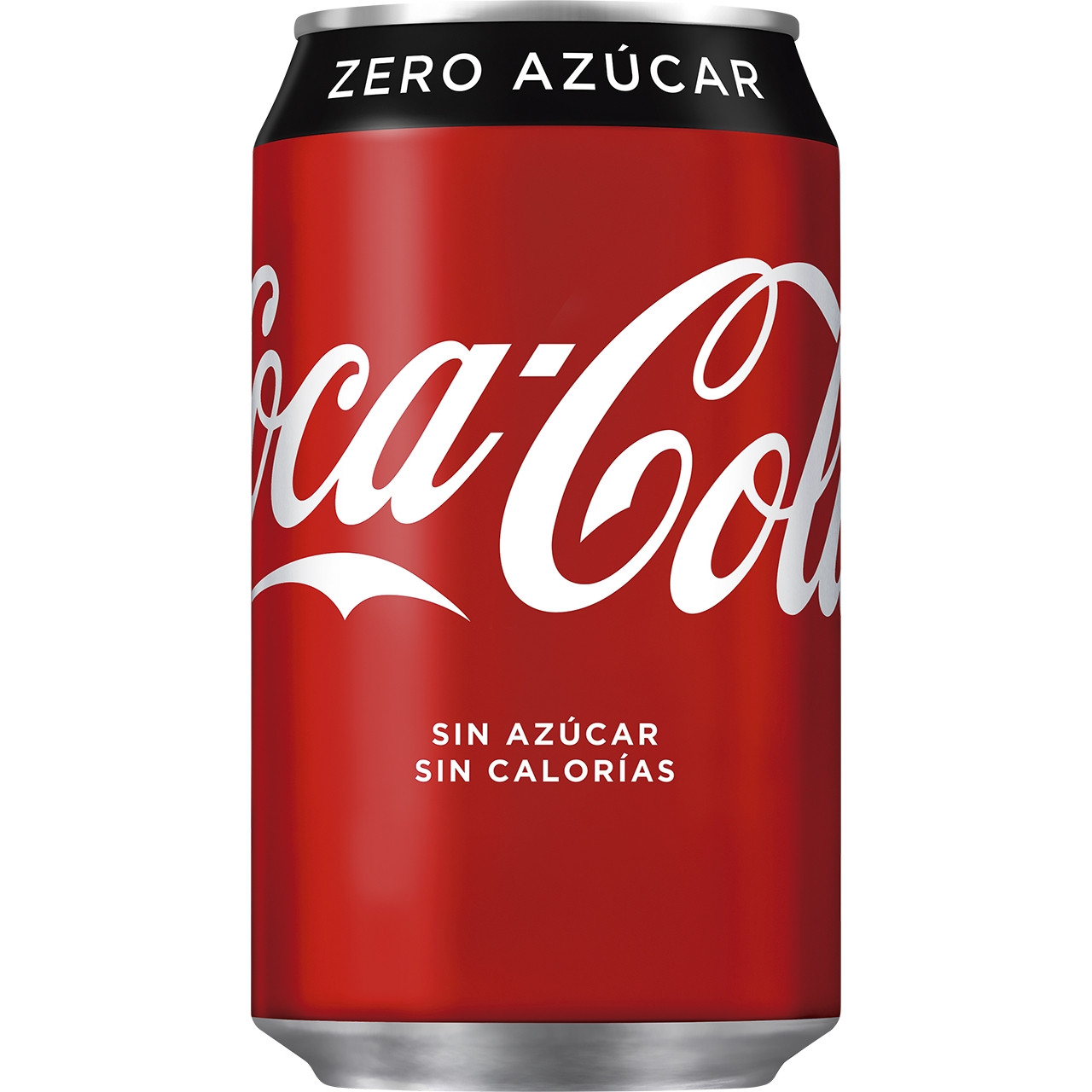 Llauna coca cola zero 24u