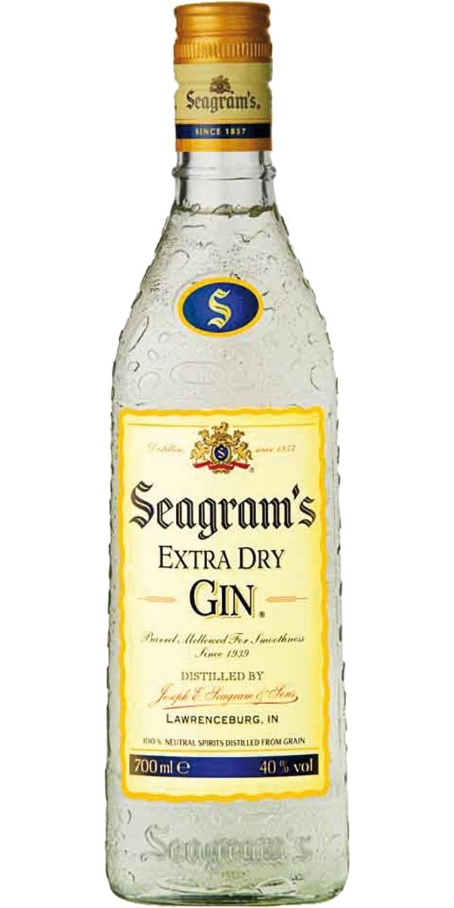 Seagram's 70 cl (i)