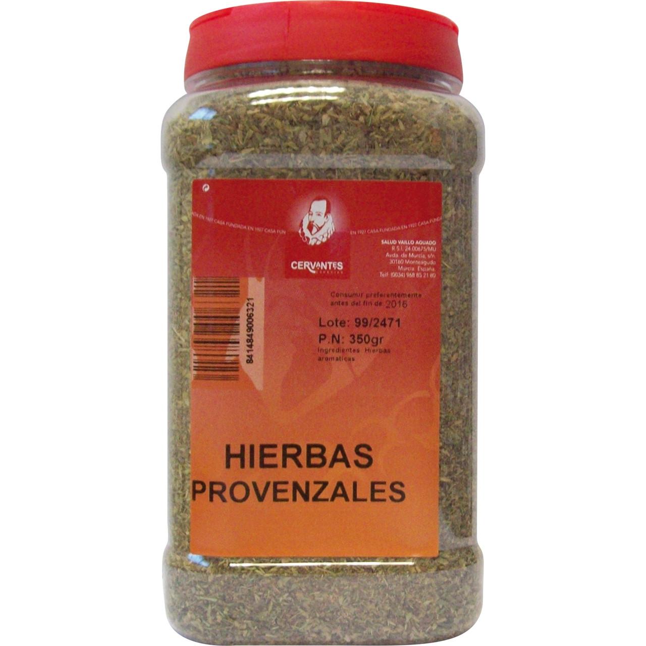 Herbes provençals Cervantes