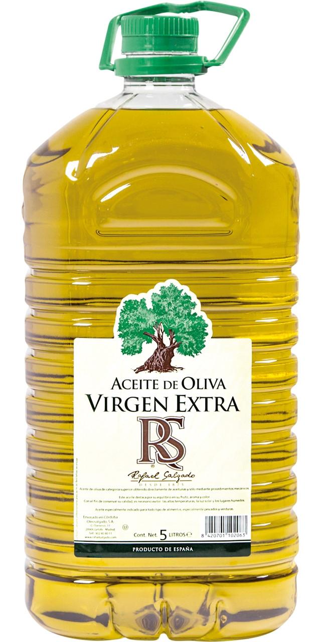 Rs oli d'oliva verge extra