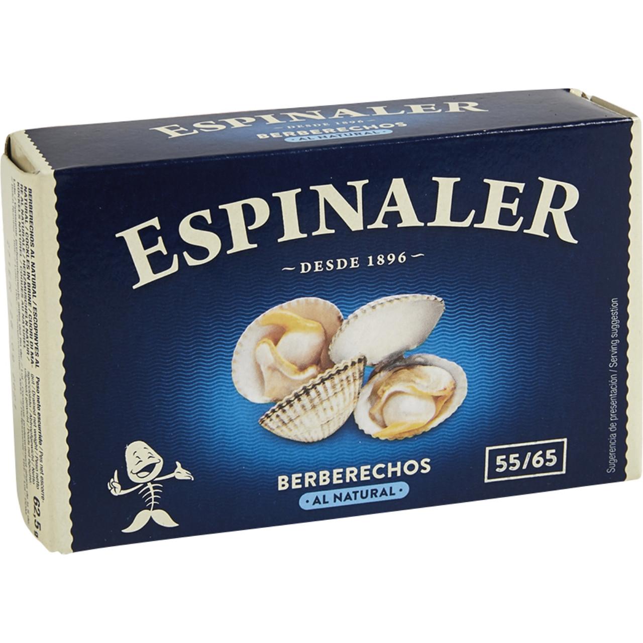 Espinaler-escopinyes ol120 55/65