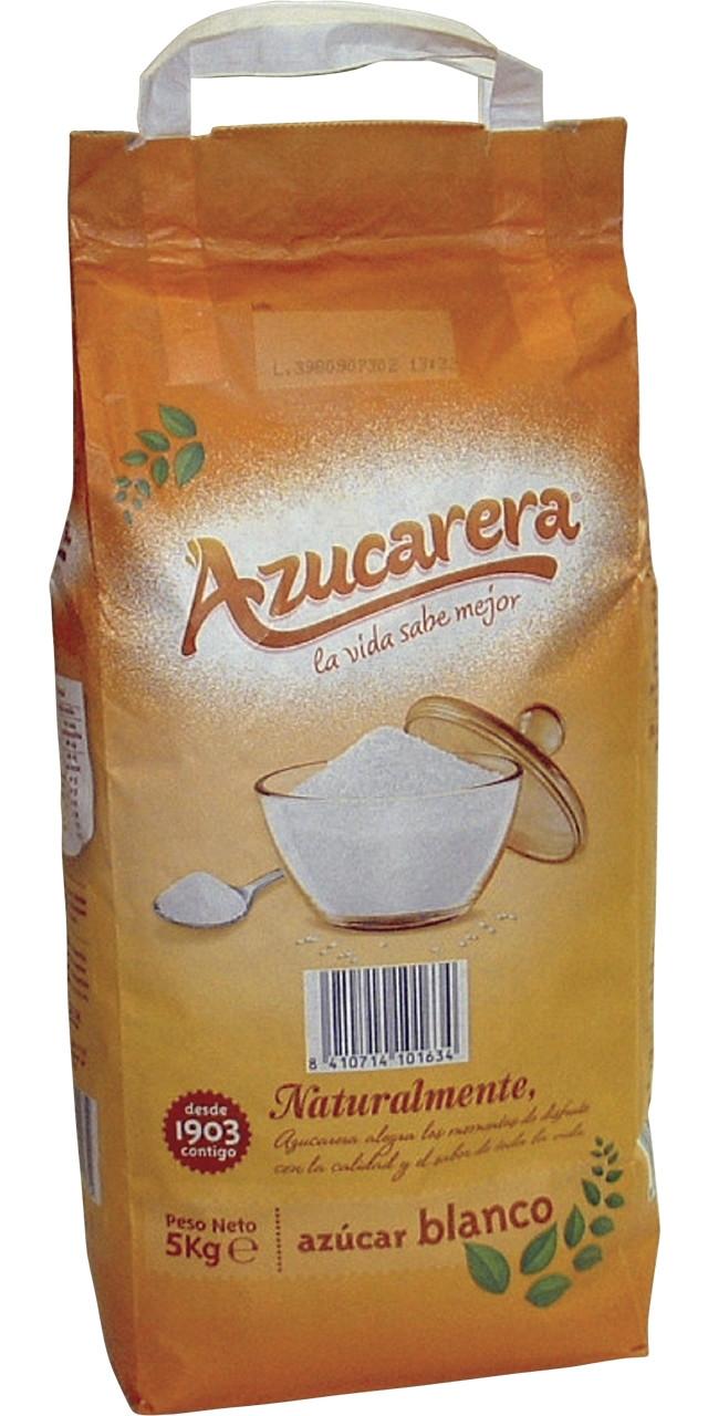 Sucre Azucarera sac