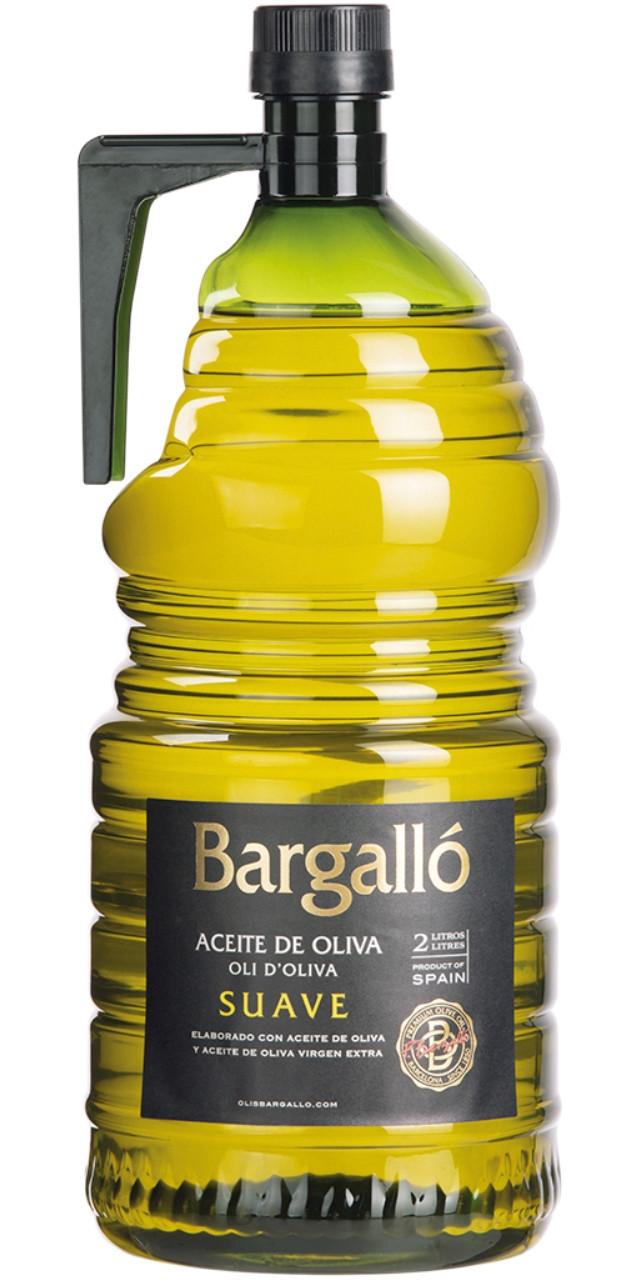 Bargalló oli oliva suau