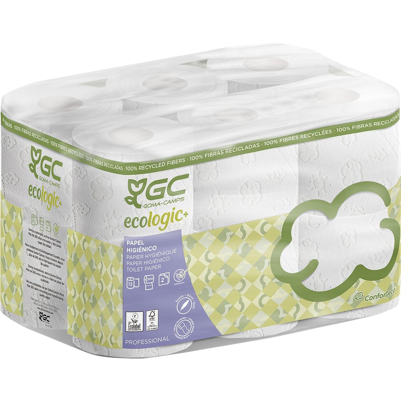Higienic 2c. eco confordeco gc estandar