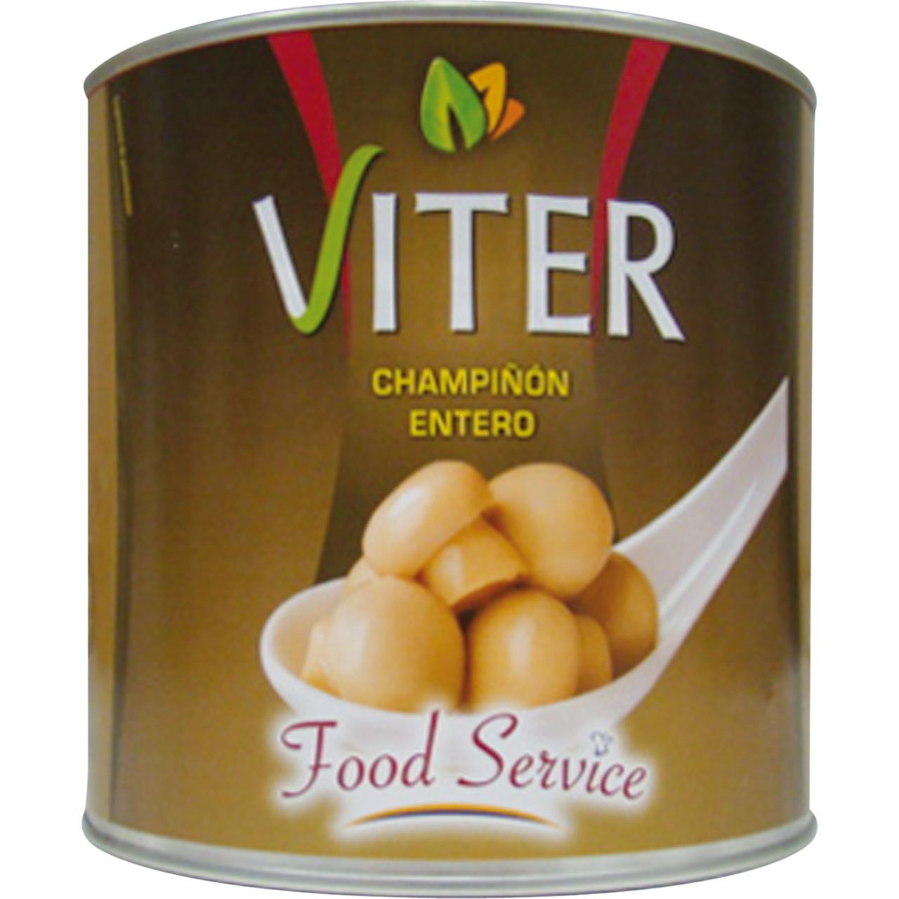 Xampinyó sencer Viter